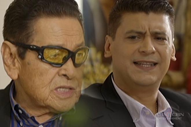 Mateo, tutulungan si Don Emilio sa kanyang paghihiganti kay Cardo