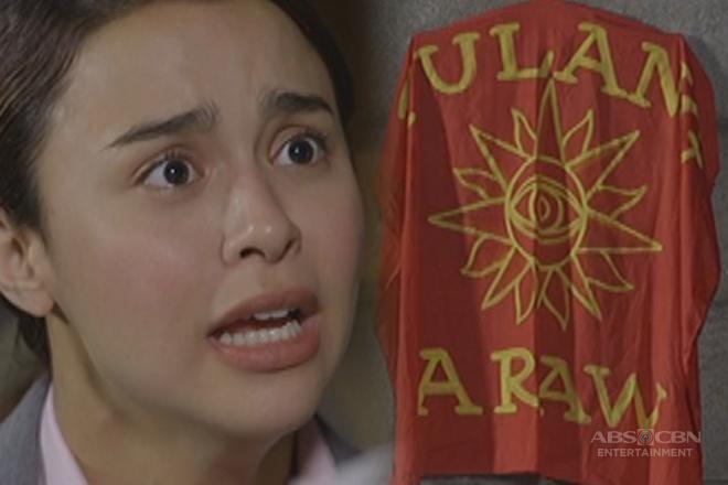 Alyana, nag-alala na muling madawit si Cardo sa nangyaring pagsabog