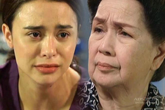 Lola Flora, pinayuhan si Alyana sa kanyang pagtulong kay Cardo