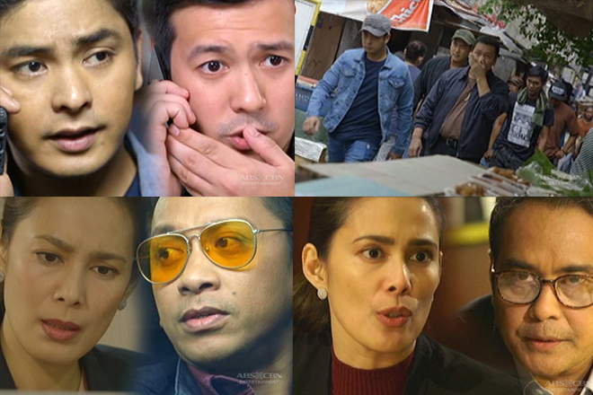 FPJ's Ang Probinsyano: Week 115 Recap