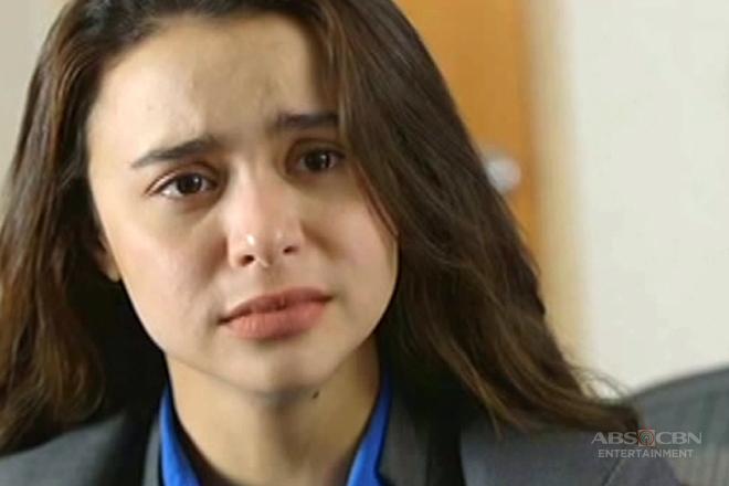 Alyana, sinuspinde ng kanyang boss sa trabaho