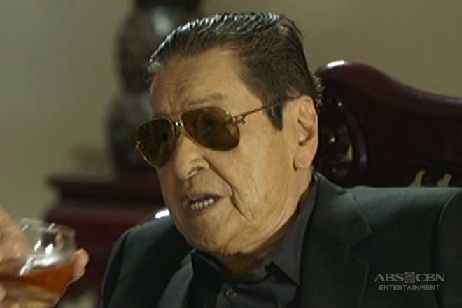 Don Emilio, nagalit sa kapalpakan ng kanyang mga tauhan