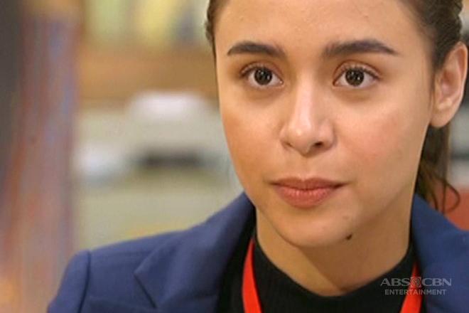 Alyana, naghanap ng trabaho para makatulong sa pamilya
