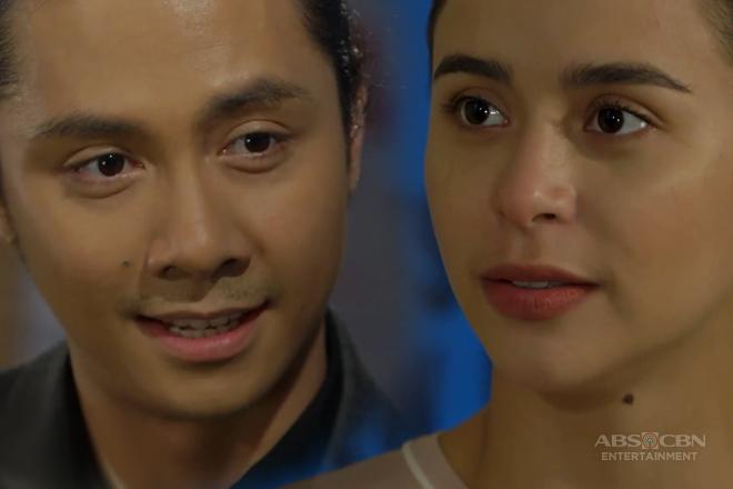 Alyana at Marco, mas nagiging malapit sa isa't isa