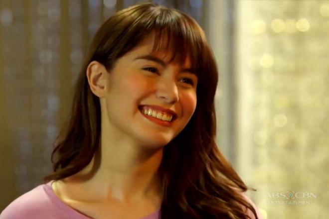 WATCH: Ang pagbabalik teleserye ni Jessy Mendiola sa FPJ's Ang Probinsyano