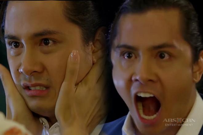 Marco, nagwala nang muling magpakita si Cardo kay Alyana