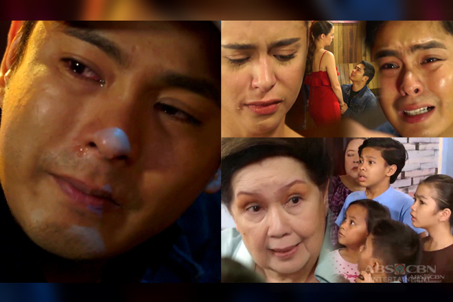 6 Selfless Acts of Sacrifice in FPJ's Ang Probinsyano