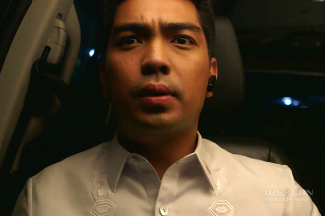 WATCH: Jolo Revilla returns to TV acting in FPJ's Ang Probinsyano