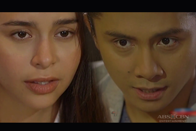 Kapamilya Toplist: 10 times Marco proved his love for Alyana in FPJ's Ang Probinsyano