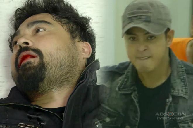 Cardo, napatay si Manolo sa kanilang muling paghaharap
