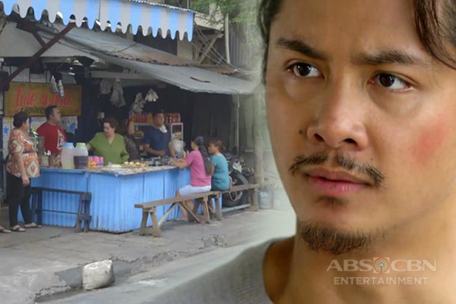 Marco, pinabantayan sa kanyang mga tauhan ang pamilya ni Cardo