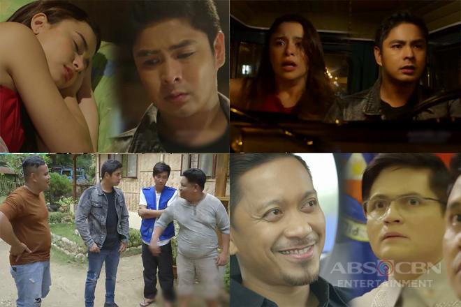 FPJ's Ang Probinsyano: Week 142 Recap