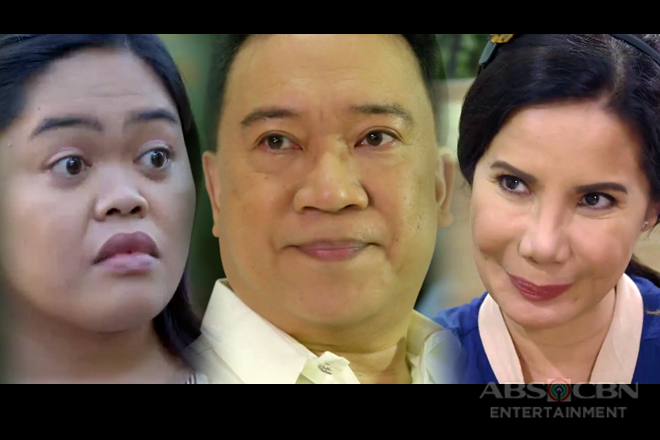 WATCH: Roderick, Alora & Carmi join the cast of FPJ's Ang Probinsyano