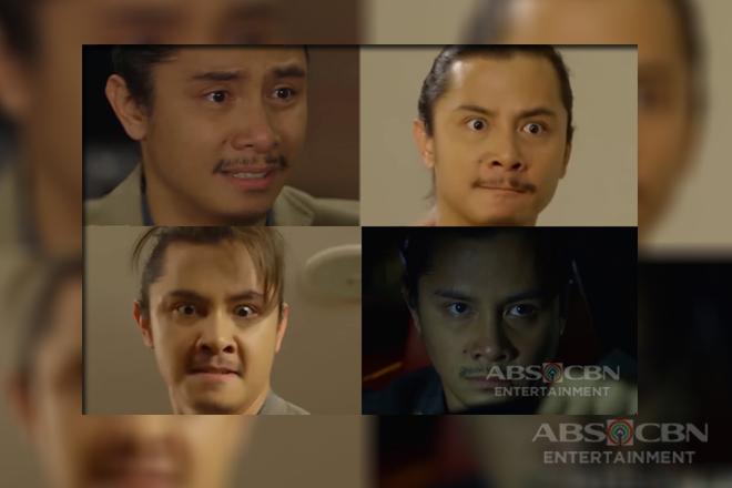 Kapamilya Toplist: 20 times JC Santos stunned us with his acting on FPJ's Ang Probinsyano
