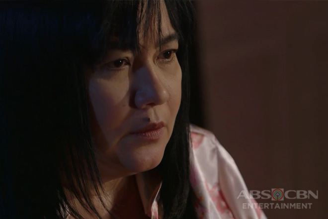 Ang Probinsyano: Lily, tuloy ang pangamba dahil kay Renato