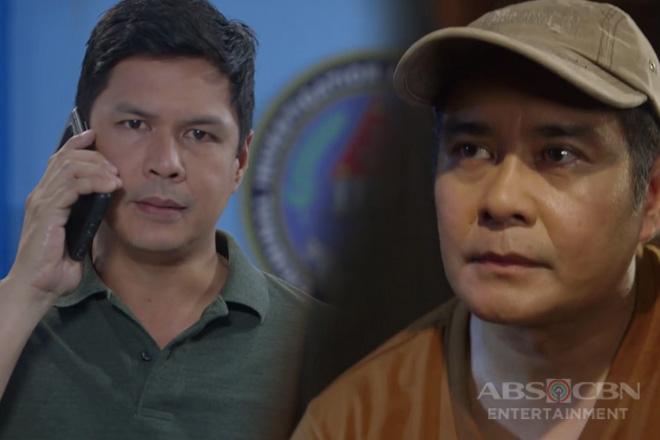 Ang Probinsyano: Victor, napaisip sa kinaroroonan ni Renato