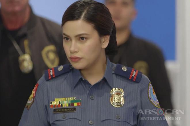 Ang Probinsyano: Alex, ipinaalam ang bagong misyon ng Task Force Agila