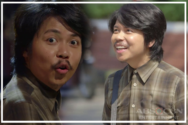 Friday 5: 5 funny moments of Empoy Marquez as Domengsu in FPJ's Ang Probinsyano