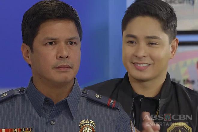 Ang Probinsyano: Victor, pinuri si Cardo sa tagumpay ng Task Force Agila