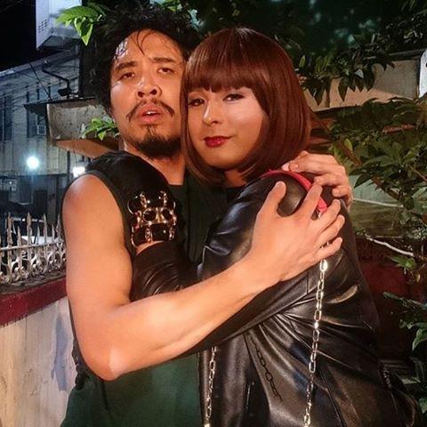 BEHIND-THE-SCENES: Ang make-over ng Idol ng Masa Coco Martin bilang si Paloma