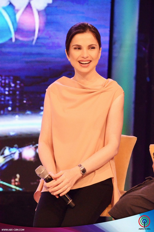 14 photos that show '90s teen idol Ana Roces' ageless beauty