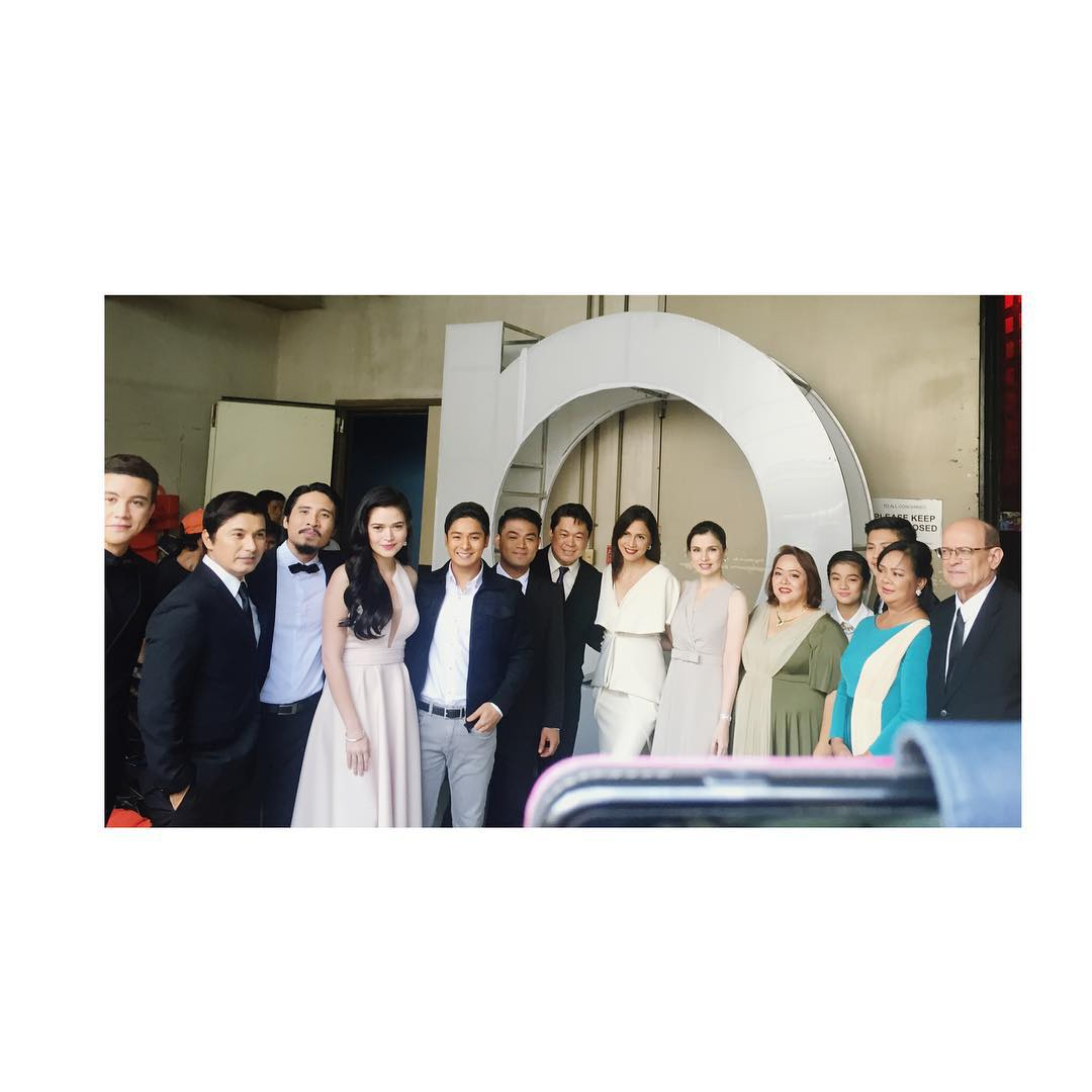 Bela Padilla: The belle of FPJ's Ang Probinsyano