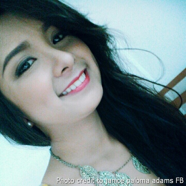 5 photos that prove Janice Adams really looks like FPJ's Ang Probinsyano's Paloma