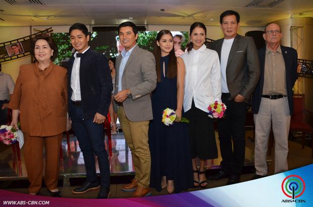 PHOTOS: FPJ's Ang Probinsyano  Grand Presscon
