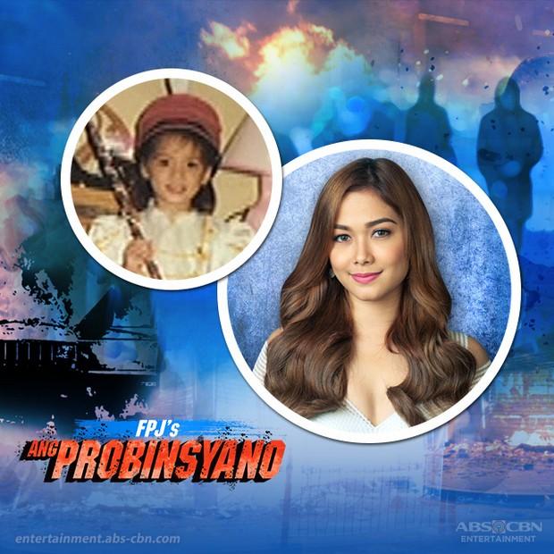 LOOK: Throwback photos of FPJ's Ang Probinsyano stars