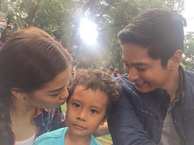 PHOTOS: #CarYok on the set of FPJ's Ang Probinsyano