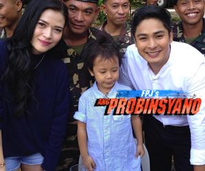PASILIP: FPJ's Ang Probinsyano lead stars say #ThankYouForTheLove