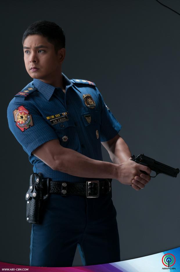PHOTOS: FPJ's Ang Probinsyano: Ang pinakamalupet na Bida ng Primetime