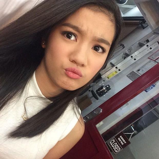 FPJ's Ang Probinsyano's Rachel: The pretty Belle Mariano in 10 photos