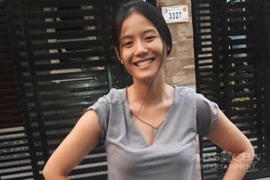 On the set of FPJ's Ang Probinsyano: Ritz Azul bilang Erica