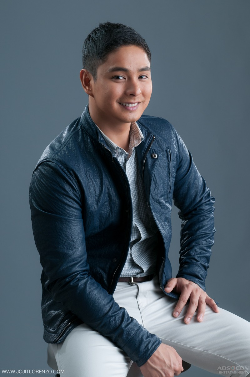 14 times Coco Martin proved that he can pull off the astig ...