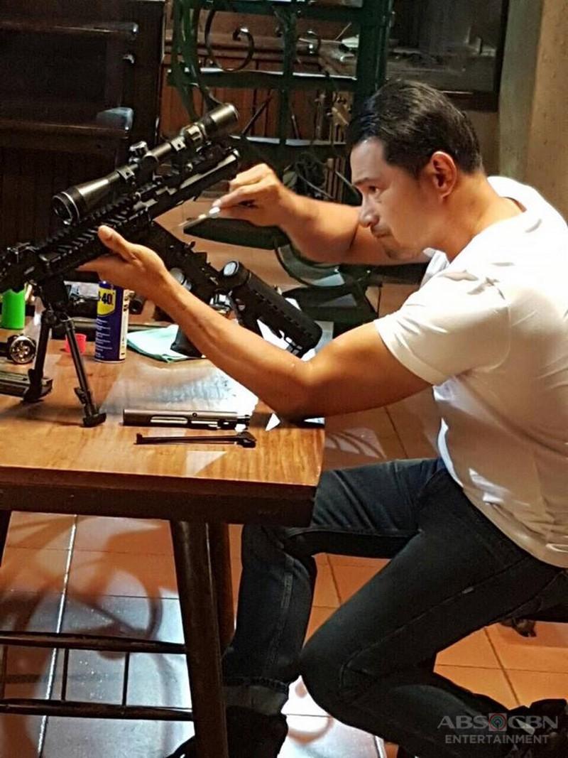 LOOK: Cesar Montano joins FPJ's Ang Probinsyano