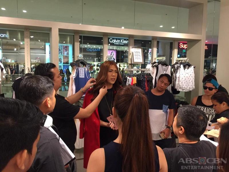 LOOK: Vice Ganda joins FPJ's Ang Probinsyano