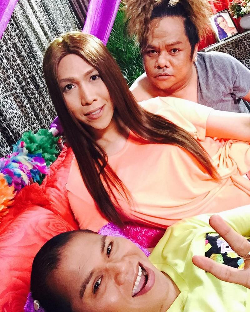 Kilalanin sina Ella, Wanda, Jonel at Bogart sa FPJ's Ang Probinsyano