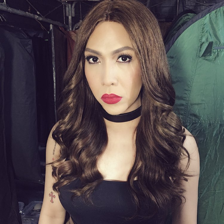 LOOK: Ang Super Pak Ganern OOTDs of Vice Ganda as Ella in FPJ's Ang Probinsyano