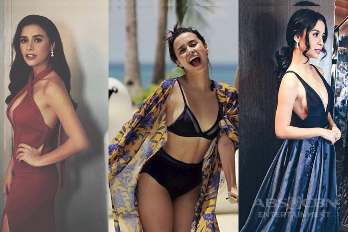 Stop What You're Doing And Look At These 19 Hot Photos Of Yassi