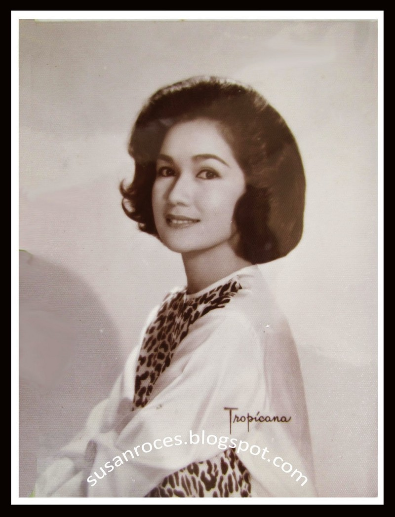 LOOK: The beautiful faces of Susan Roces through the years