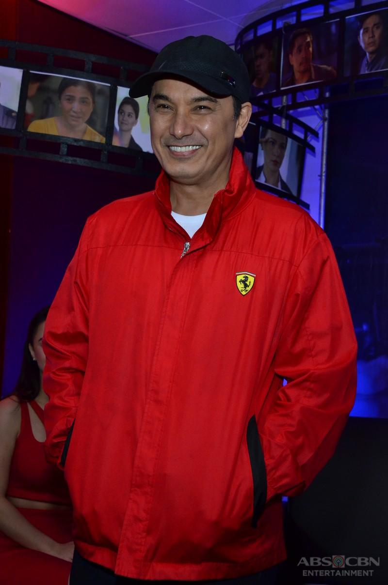 PHOTOS: FPJ's Ang Probinsyano Anniversary Thanksgiving Presscon