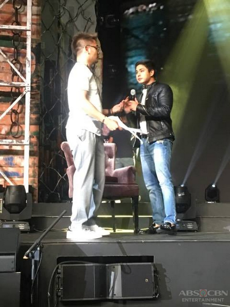 Behind The Scenes Photos: FPJ's Ang Probinsyano Anniversary Concert