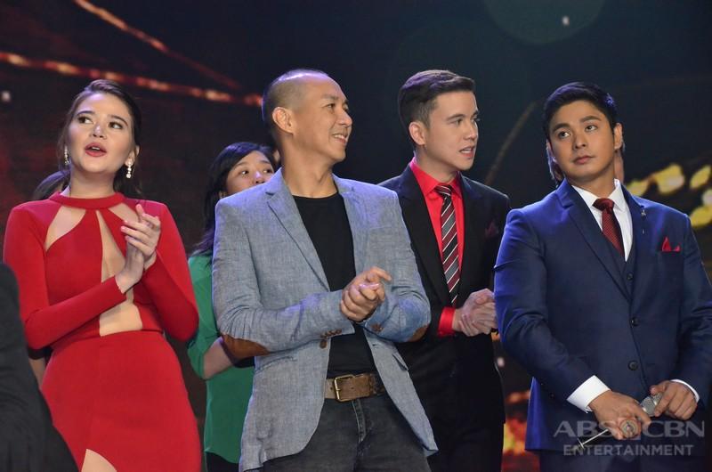 PHOTOS: FPJ's Ang Probinsyano's Isang Pamilya Tayo Anniversary Concert