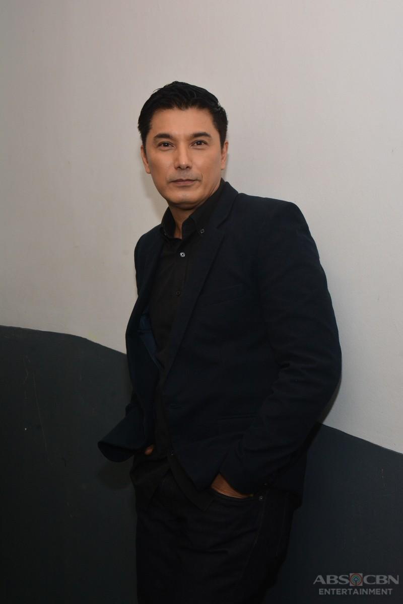BACKSTAGE PHOTOS: FPJ's Ang Probinsyano's Isang Pamilya Tayo Anniversary Concert