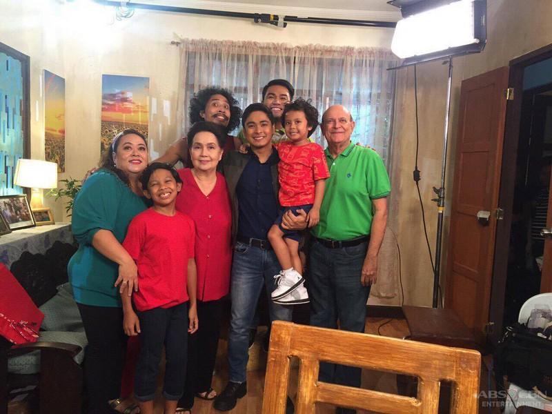 ABS-CBN Christmas Station ID 2016: FPJ's Ang Probinsyano