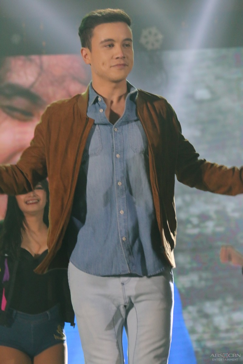 ABS-CBN Trade Event 2016: FPJ's Ang Probinsyano stars in an all-out performance