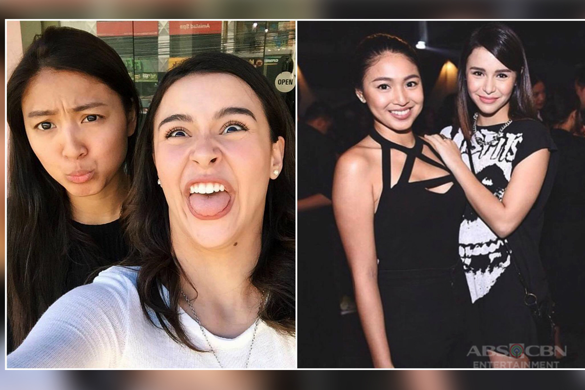 26 Photos that would make you wish Yassi Pressman was your BFF