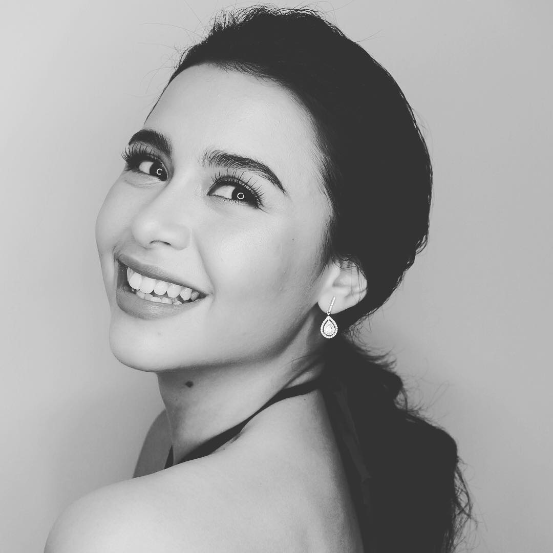 28 photos of Yassi that show she deserves to be the leading lady of Coco Martin