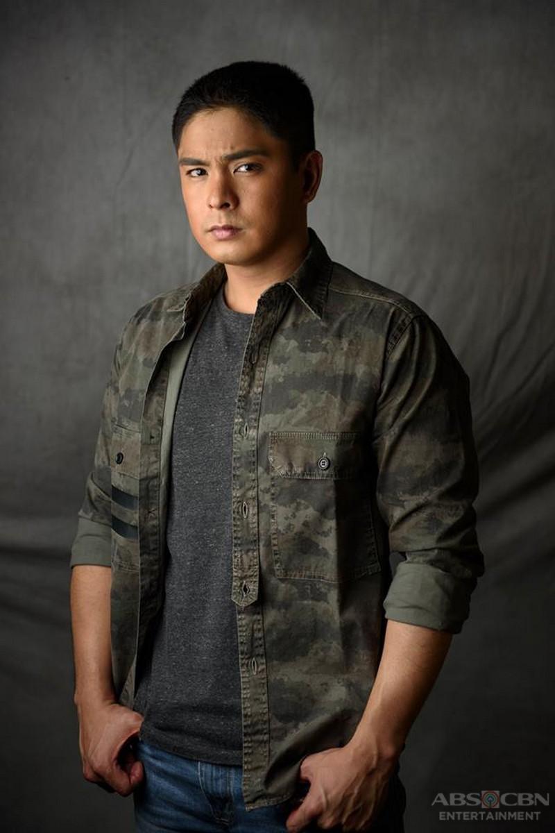 PHOTOS: Cardo sa bagong kabanata ng FPJ's Ang Probinsyano